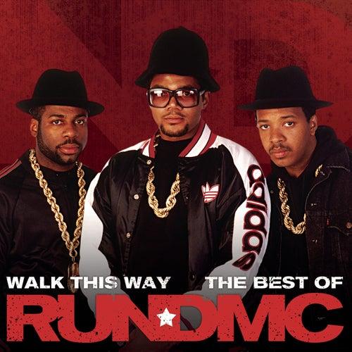 Walk This Way - The Best Of de Run-D.M.C.