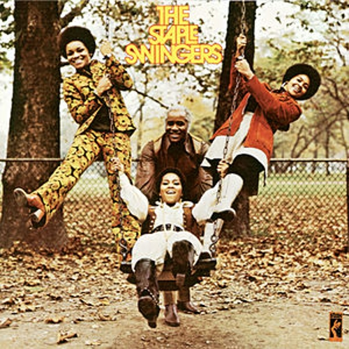 The Staple Swingers de The Staple Singers