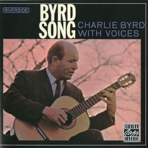 Byrd Song von Charlie Byrd