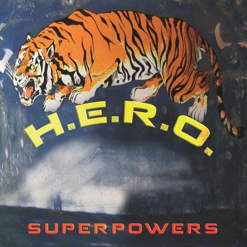 Superpowers von HE/RO