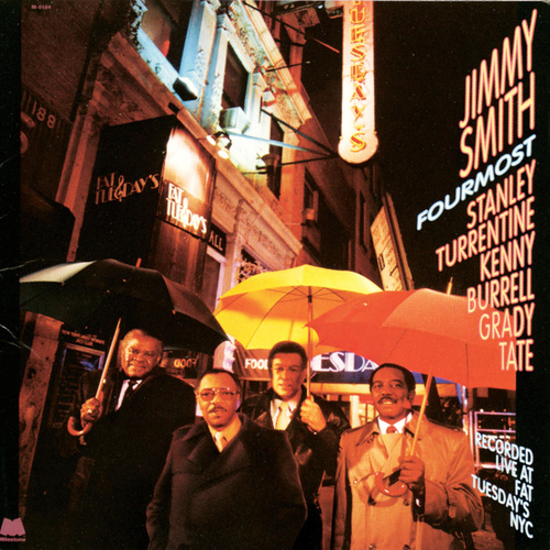 Fourmost de Jimmy Smith