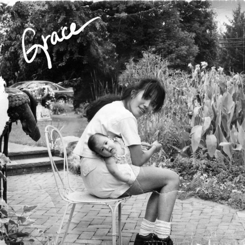 Grace by Brooke Alexx