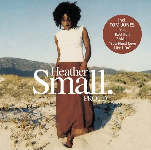 Proud de Heather Small