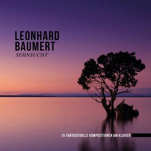 Sehnsucht by Leonhard Baumert