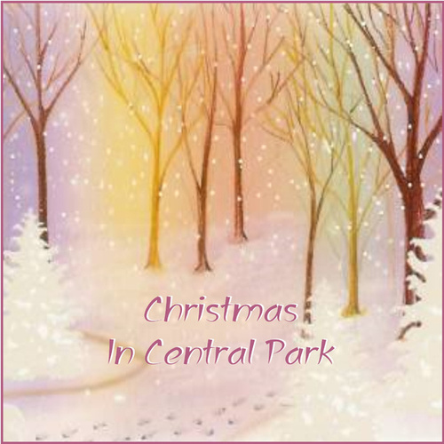 Christmas in Central Park by Time Pools