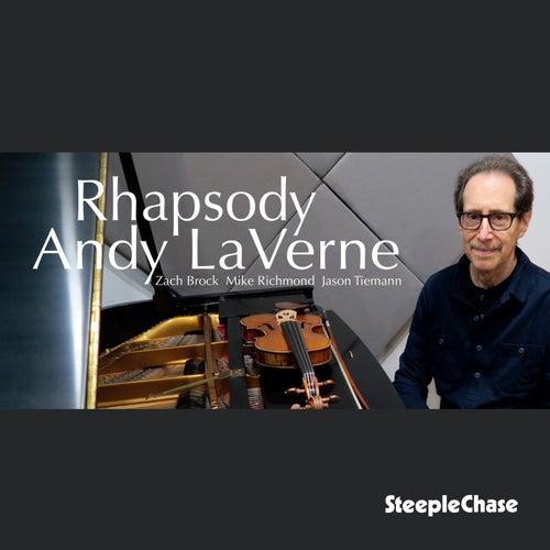 Rhapsody de Andy LaVerne