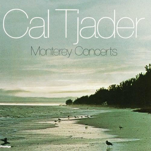Monterey Concerts von Cal Tjader