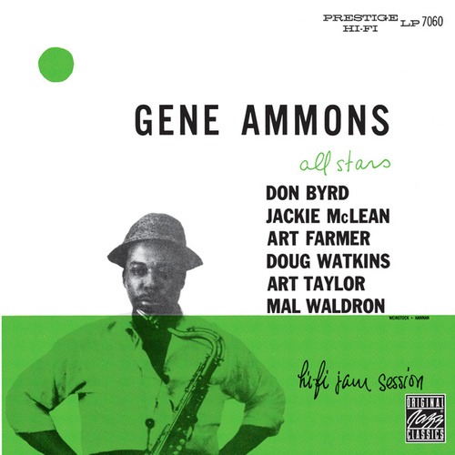 Jammin' With Gene by Gene Ammons