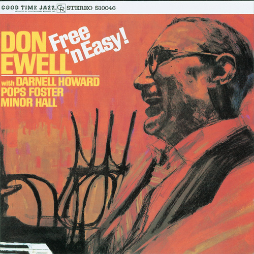 Free 'N Easy by Don Ewell