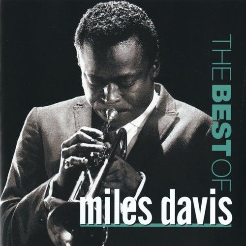 The Best Of Miles Davis de Various Artists