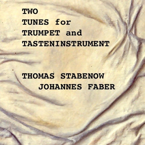 Two Tunes for Trumpet and Tasteninstrument (Instrumental) de Thomas Stabenow