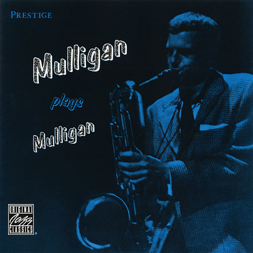 Mulligan Plays Mulligan de Gerry Mulligan