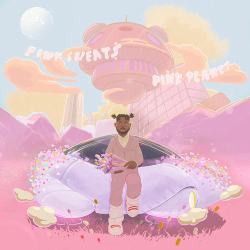 PINK PLANET by Pink Sweat$