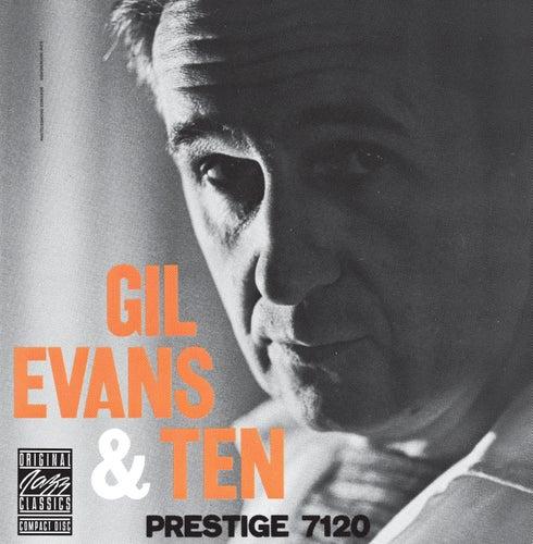 Gil Evans & Ten de Gil Evans