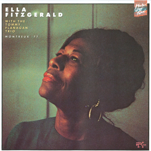 Montreux '77 de Ella Fitzgerald