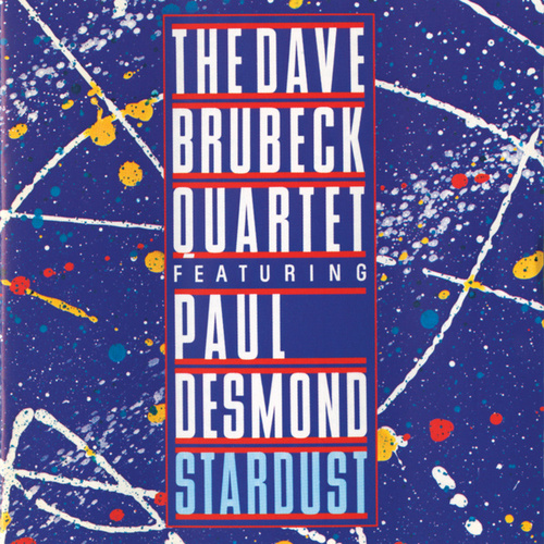 Stardust by The Dave Brubeck Quartet
