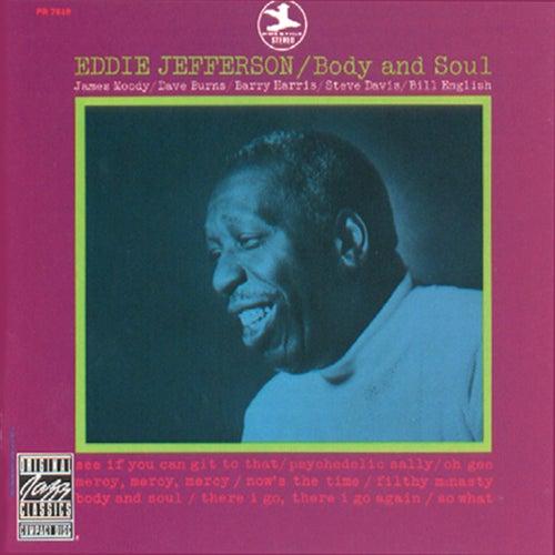 Body And Soul by Eddie Jefferson