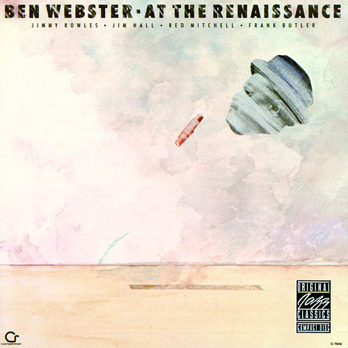 At The Renaissance by Ben Webster
