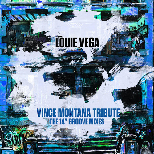 Vince Montana Tribute (The 14' Groove Mixes) by Little Louie Vega