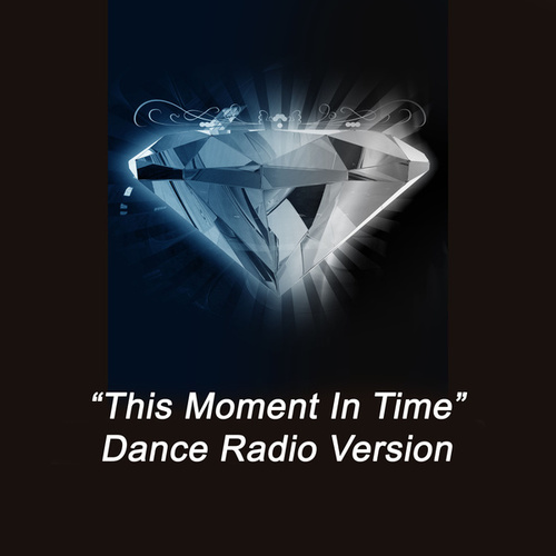 This Moment in Time (Dance Radio Version) de Howard Hewett