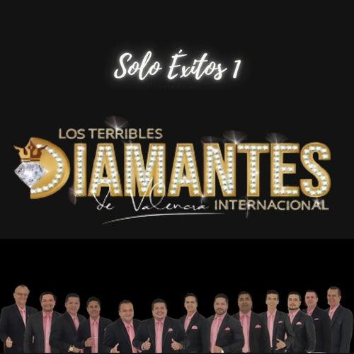 Solo Exitos fra Los Terribles Diamantes de Valencia