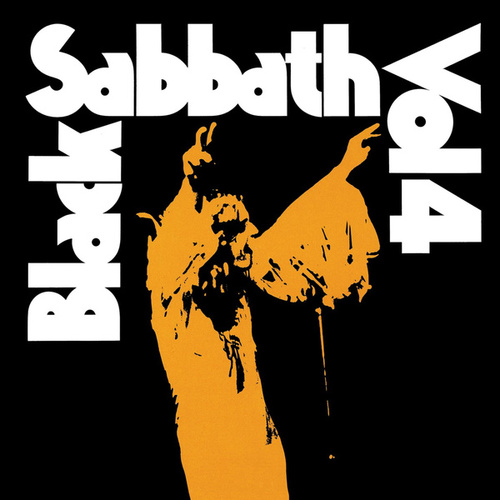 Vol. 4 (2021 Remaster) by Black Sabbath