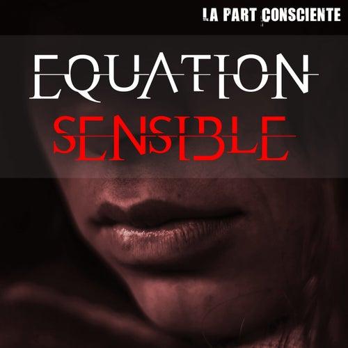 Equation sensible de La Part Consciente