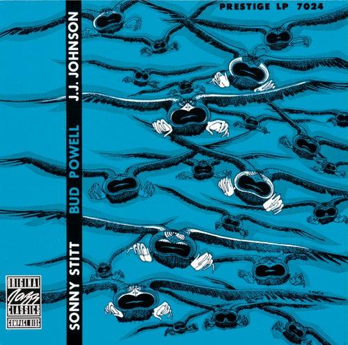 Sonny Stitt, Bud Powell, J.J. Johnson de Sonny Stitt