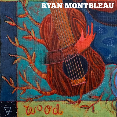 Wood von Ryan Montbleau Band