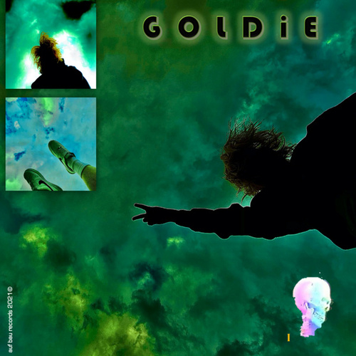 G1: Never Comin' home by Goldie