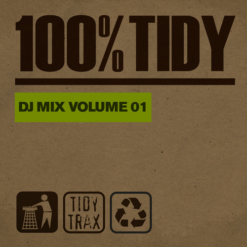 100% Tidy, Vol. 1 by Various Artists