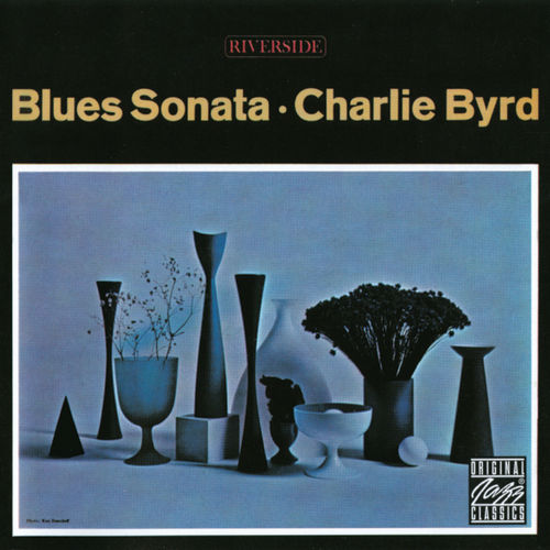 Blues Sonata von Charlie Byrd