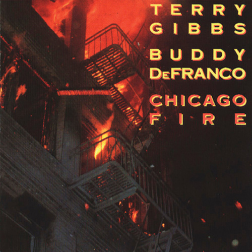 Chicago Fire (Live) by Terry Gibbs