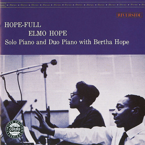 Hope-Full by Elmo Hope