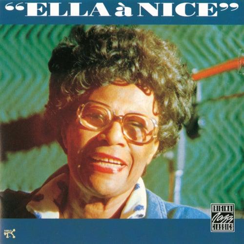Ella A Nice de Ella Fitzgerald