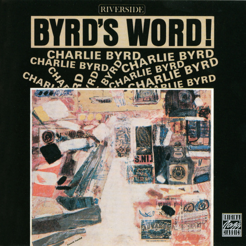 Byrd's Word von Charlie Byrd