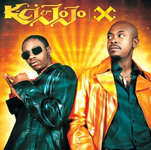 X by K-Ci & Jo-Jo