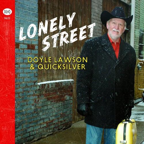 Lonely Street de Doyle Lawson