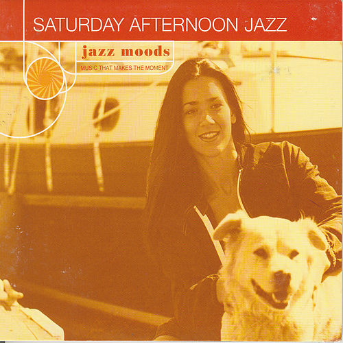 Saturday Afternoon Jazz (Reissue) von Various Artists