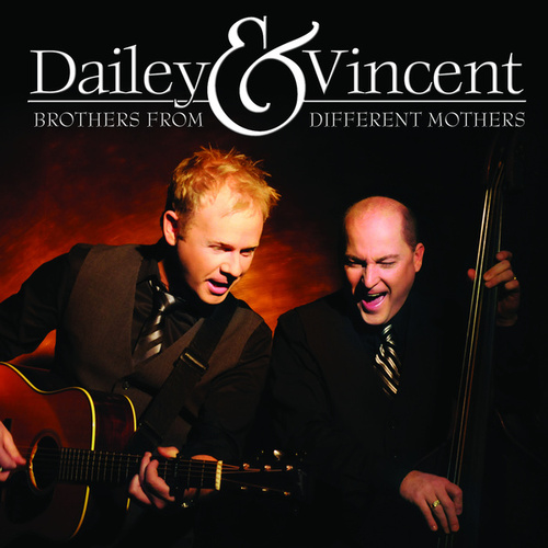 Brothers From Different Mothers de Dailey & Vincent