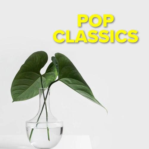Pop Classics von Various Artists