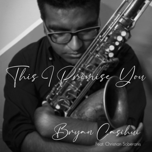 This I Promise You (Versión instrumental) by Bryan Casihui