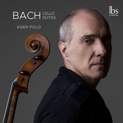 J.S. Bach: Cello Suites de Asier Polo
