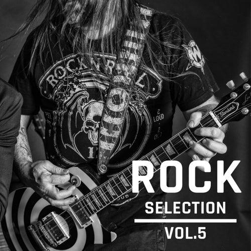 Rock Selection - Vol.5 by Les Guitares Du Diable