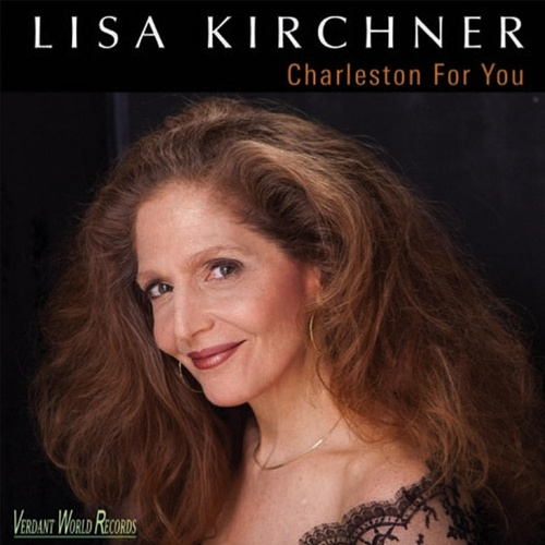 Charleston for You de Lisa Kirchner