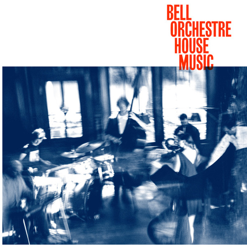 IV: What You're Thinking by Bell Orchestre