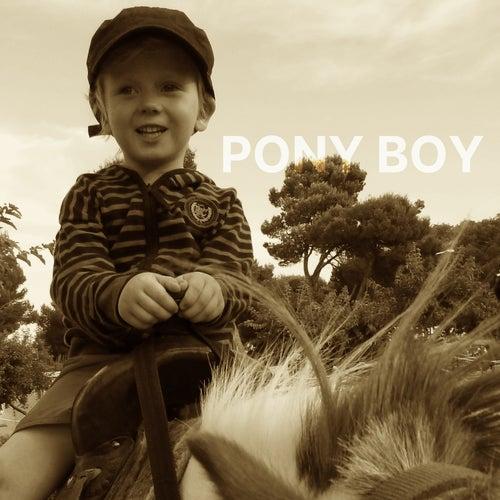 Pony Boy de Pål Bråtelund