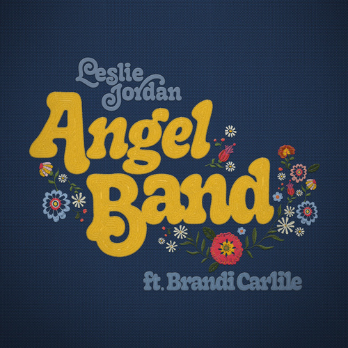 Angel Band de Leslie Jordan