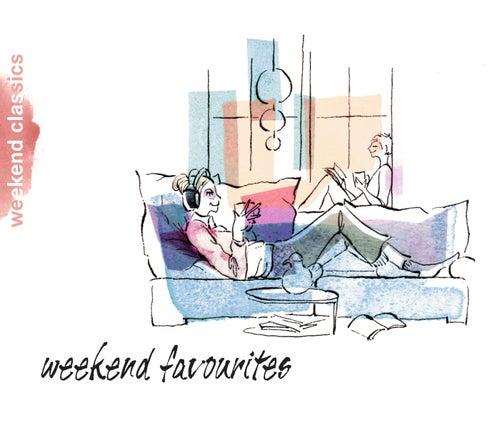 Weekend Favourites de Various Artists