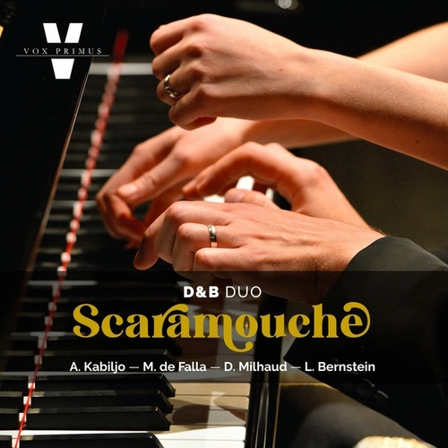 Scaramouche by D&B Duo